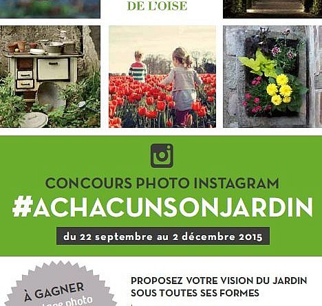expo a chacun son jardin une passion d artistes. Black Bedroom Furniture Sets. Home Design Ideas