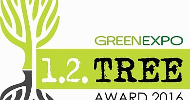 Green Expo / Le 1, 2 Tree Award