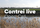 Courtrai / Open Call for proposals Contrei Live 2020