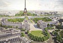 'Grand site tour Eiffel' : Le projet lauréat [VIDEO]