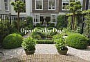 Amsterdam / Jardins ouverts