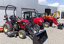 Avant Machinery distribue les tracteurs compacts Yanmar