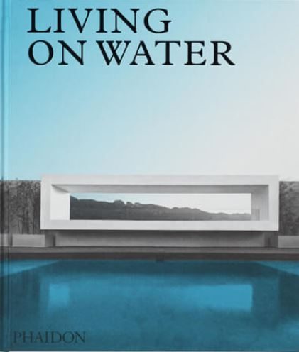 living on water piscines cgconcept.be Wim Goes Architectuur